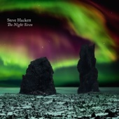 Steve Hackett - The Night Siren Grafik