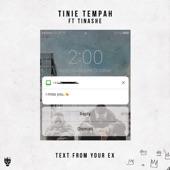 Tinie Tempah / Tinashe - Text From Your Ex (Liam Keegan Mix)