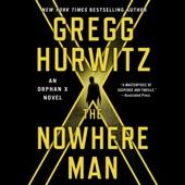 The Nowhere Man: Evan Smoak, Book 2 (Unabridged) - Gregg Hurwitz Cover Art