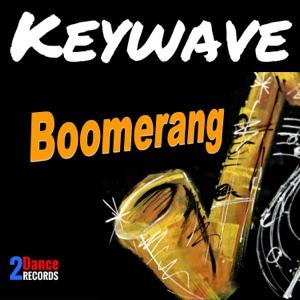 Keywave - Boomerang