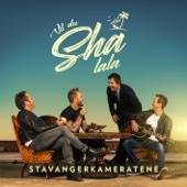 Stavangerkameratene - Vil Du Shalala artwork