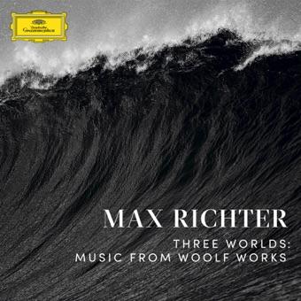Three Worlds: Music from Woolf Works – Max Richter