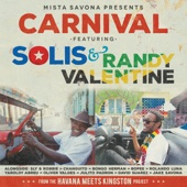 Carnival (feat. Solis & Randy Valentine) [From