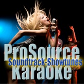 Impossible Dream (Originally Performed By Luther Vandross) [Karaoke]