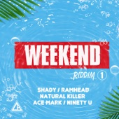 Weekend Riddim - EP