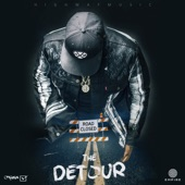 The Detour, DJ Luke Nasty