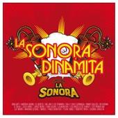 Maruja (feat. Los Ángeles de Charly) - La Sonora Dinamita