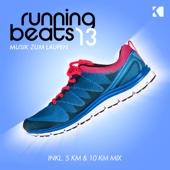 Various Artists - Running Beats, Vol. 13 - Musik zum Laufen (Inkl. 5 KM & 10 KM Mix) Grafik