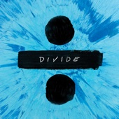 Ed Sheeran - ÷  artwork
