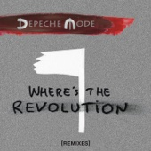 Where's the Revolution (Remixes) - EP