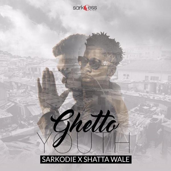 Ghetto Youth - Single | Sarkodie