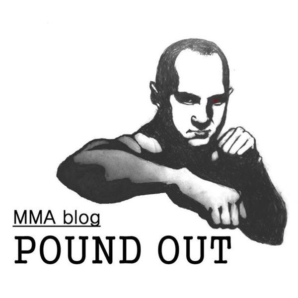MMA勝敗予想、分析ブログ 「パウンド・アウト」