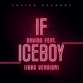 Davido - If (feat. Iceboy) [IGBO Version] artwork