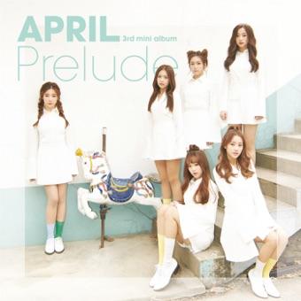Prelude – APRIL