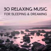 30 Relaxing Music for Sleeping & Dreaming: Insomnia Cure, Relaxing Night Time, Calm Ocean Waves, Quiet Mind, Healing Massage, New Age Lullabies, Meditation & Spirituality