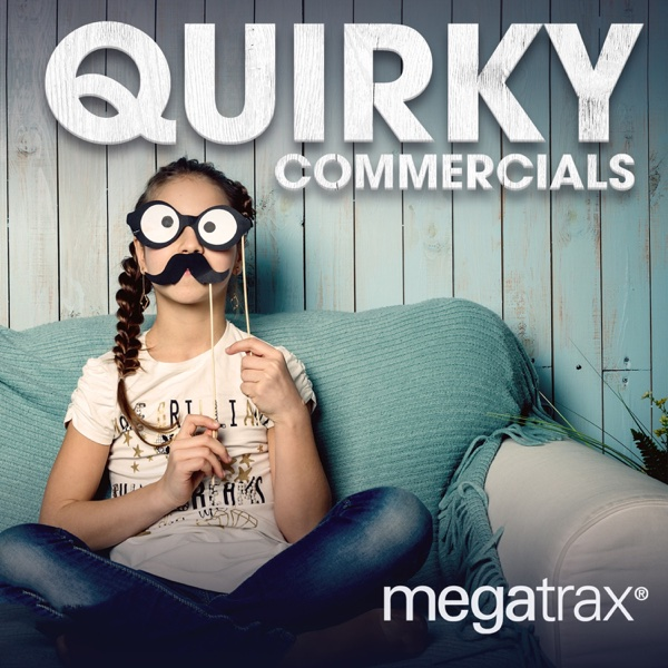 Quirky Commercials | Benoit Grey, Daniel Belardinelli, Ronald Mendelsohn