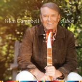 Glen Campbell - Adiós  artwork
