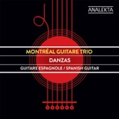 Our Spanish Love Song - MG3: Montreal Guitare Trio