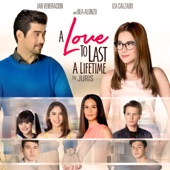 A Love to Last a Lifetime - Juris