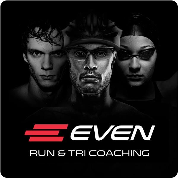byEVEN. Triatlon | Running | Ciclismo