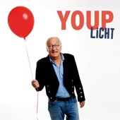 Youp van 't Hek - Licht kunstwerk