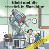 Globi - Globi und die verrückte Maschine Grafik
