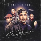 Tokio Hotel - Dream Machine artwork