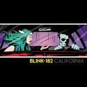 blink-182 - California (Deluxe Edition)  artwork