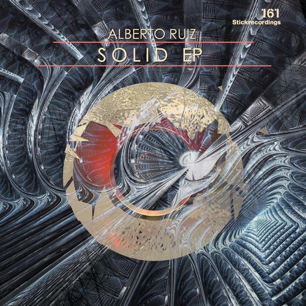 Alberto Ruiz - Solid - EP