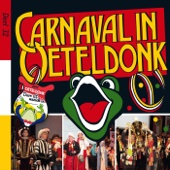 Various Arists - Carnaval In Oeteldonk Deel 32 kunstwerk