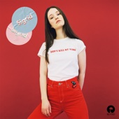 Sigrid - Don't Kill My Vibe artwork