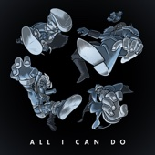 All I Can Do (feat. Silver) - Bad Royale