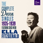 The Complete Decca Singles, Vol. 1: 1935-1939 (feat. Chick Webb)