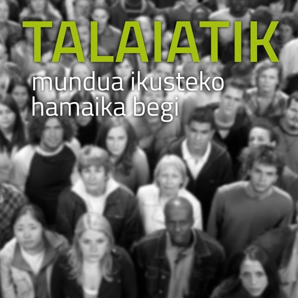 INFO7 - Talaiatik | naiz.eus