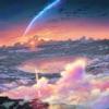 Your Name. (English Edition) - EP ジャケット写真