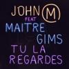 Tu la regardes (feat. Maitre Gims) - Single, John Mamann