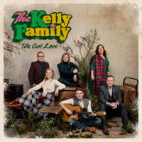 The Kelly Family - We Got Love (Deluxe Edition) artwork