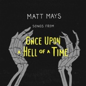 Songs from Once Upon a Hell of a Time - EP