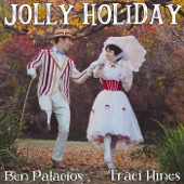 Jolly Holiday (feat. Ben Palacios)