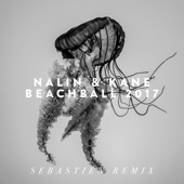 Nalin & Kane - Beachball (Sebastien Remix) artwork
