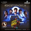 Ghostophobilia From Manthri Gari Bangla Single