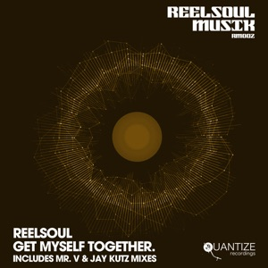 1 Reelsoul - Get Myself Together