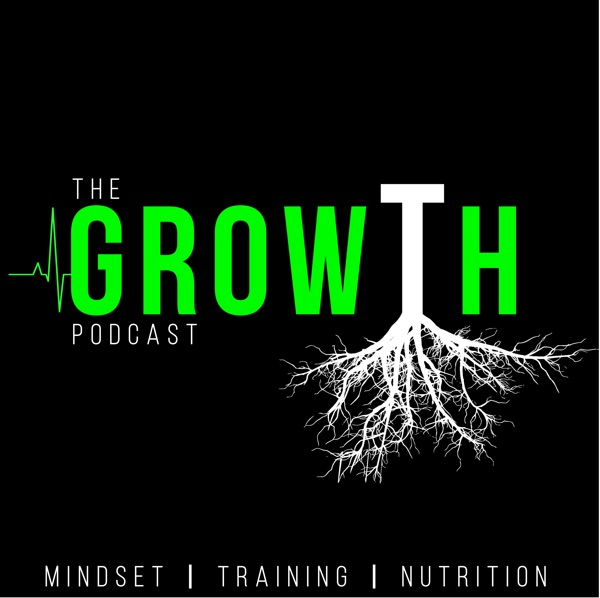 The Growth Podcast: Mindset | Nutrition | Training