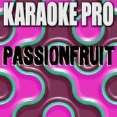 Passionfruit (Originally Performed by Drake) [Instrumental Version]