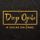 Diego Ojeda a solas en Fnac