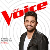 Angel (The Voice Performance) - Brendan Fletcher