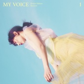 My Voice - The 1st Album (Deluxe Edition) - TAEYEON