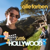 Alle Farben & Janieck - Little Hollywood Grafik