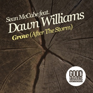 5. Sean McCabe - Grow (After the Storm) [Sean's Mackology Dub] [feat. Dawn Williams]