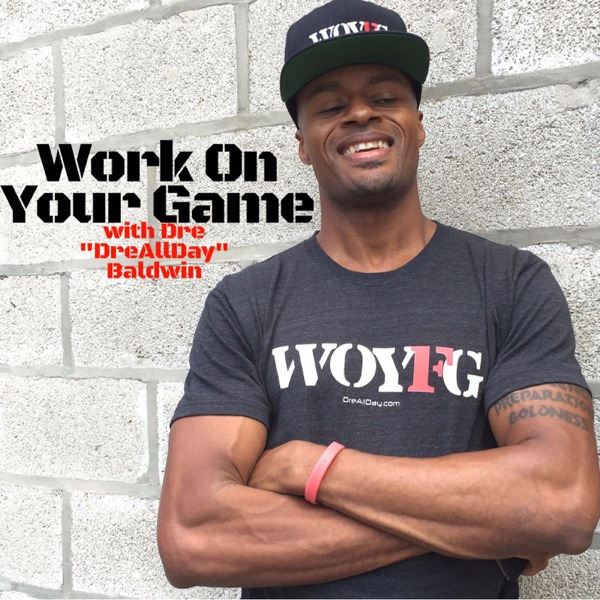 Work On Your Game: Be More Disciplined, Build Confidence, Overcome Setbacks and build Mental Toughness For Business, Sports &